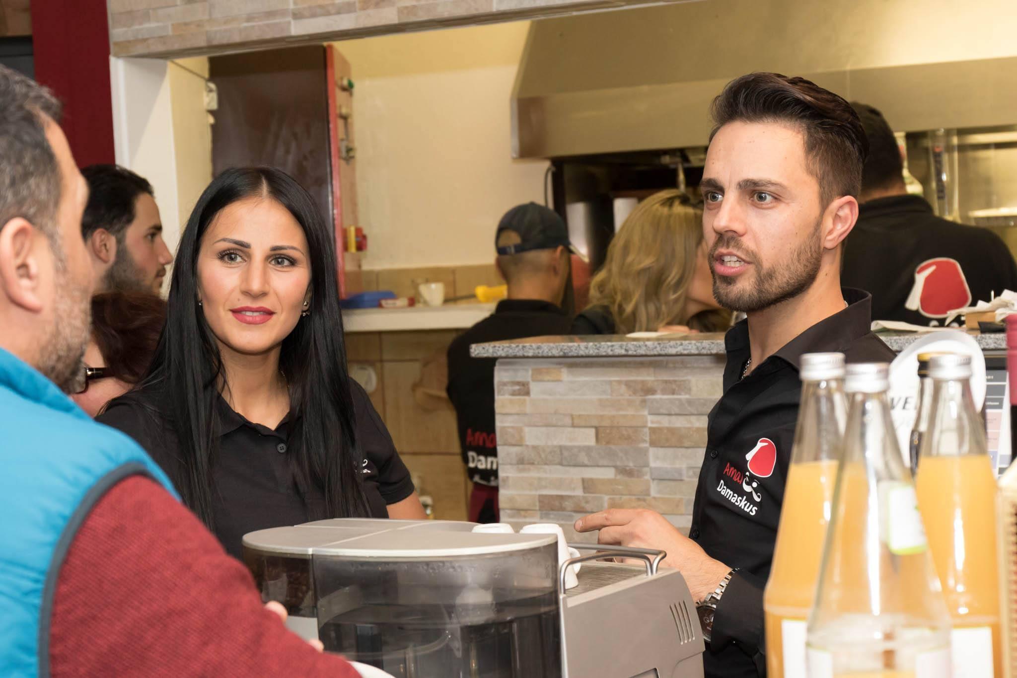 arabisches restaurant g tersloh syrisch essen gehen in g tersloh. Black Bedroom Furniture Sets. Home Design Ideas