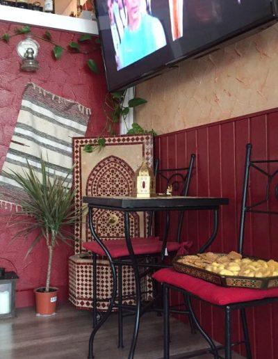 Syrisches / Arabisches Restaurant Gütersloh